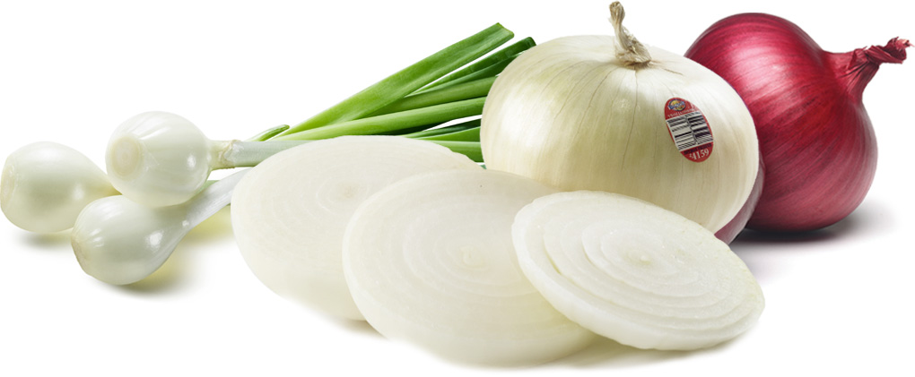 Home Onions